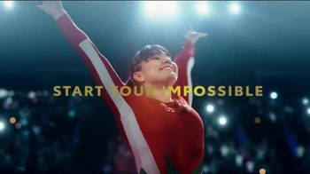 Toyota TV Spot, 'Start Your Impossible: Never Stop' Featuring Alexa Moreno [T1]