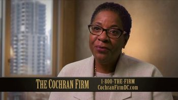 The Cochran Law Firm TV Spot, 'First Question' - Thumbnail 5
