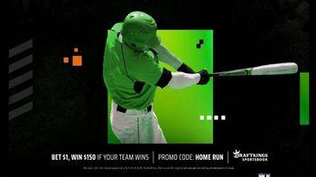 Get Your Bat Flip Ready: Bet $1, Win $150 thumbnail