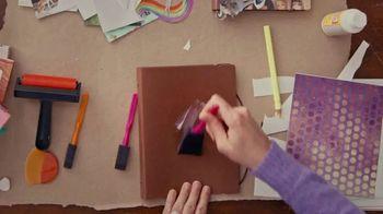 Skillshare TV Spot, 'Self-Care Wisdom' Featuring Jonathan Van Ness - Thumbnail 4
