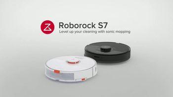 Roborock S7 TV Spot, 'Ultrasonic Carpet Recognition' - Thumbnail 2
