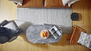 Roborock S7 TV Spot, 'Ultrasonic Carpet Recognition' - Thumbnail 3
