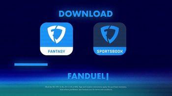 FanDuel TV Spot, 'NBA on TNT: Over/Under: $100,000' - Thumbnail 7