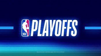 FanDuel TV Spot, 'NBA on TNT: Over/Under: $100,000' - Thumbnail 1