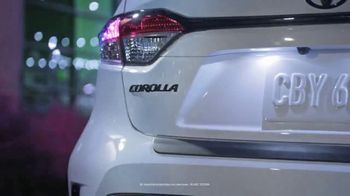 Toyota TV Spot, 'Queridos búhos' [Spanish] [T2] - Thumbnail 3