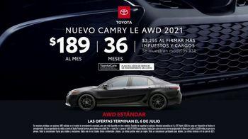 Toyota TV Spot, 'Queridos búhos' [Spanish] [T2] - Thumbnail 6