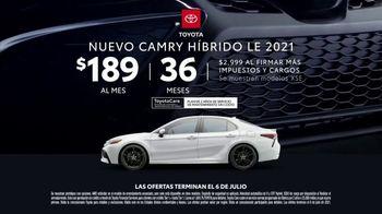 Toyota TV Spot, 'Queridos búhos' [Spanish] [T2] - Thumbnail 7