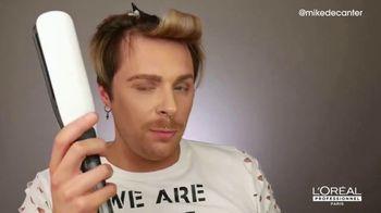 L'Oreal Paris Hair Care SteamPod TV Spot, 'World's Best Straightener' - Thumbnail 5