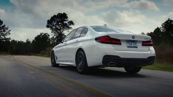 BMW TV Spot, 'The Ultimate Sedan Collection' [T1]