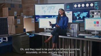 Ceridian TV Spot, 'Intelligence at Work' - Thumbnail 6