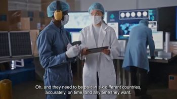 Ceridian TV Spot, 'Intelligence at Work'