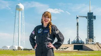 St. Jude Children\'s Research Hospital TV Spot, \'Astronaut Hayley: My Journey\'