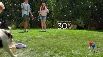 Kohl's TV Spot, 'Make the Most of Summer Fun: Extra 20% Off' Song by Oh, Hush! - Thumbnail 4