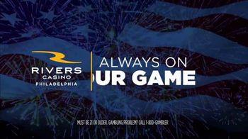 Rivers Casino TV Spot, '4th of July Block Party' - Thumbnail 7