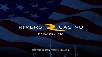 Rivers Casino TV Spot, '4th of July Block Party' - Thumbnail 1