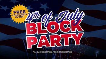 Rivers Casino TV Spot, '4th of July Block Party' - Thumbnail 2