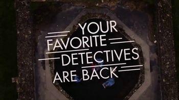 Acorn TV TV Spot, 'Your Favorite Detectives are Back' - Thumbnail 4