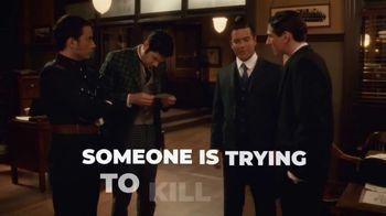 Acorn TV TV Spot, 'Your Favorite Detectives are Back' - Thumbnail 5