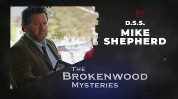 Acorn TV TV Spot, 'Your Favorite Detectives are Back'