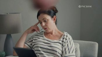 PNC Bank Virtual Wallet TV Spot, 'VR Goggles: Low Cash Mode' - Thumbnail 3