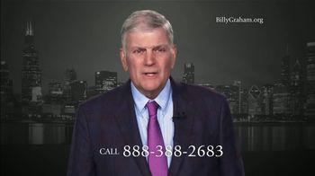 Billy Graham Evangelistic Association TV Spot, 'Chicago' Featuring Franklin Graham