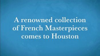 Museum of Fine Arts, Houston TV Spot, 'Monet to Matisse: Impressionism to Modernism' - Thumbnail 1