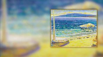 Museum of Fine Arts, Houston TV Spot, 'Monet to Matisse: Impressionism to Modernism' - Thumbnail 7