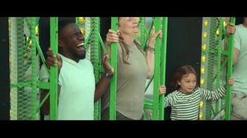 Netflix TV Spot, 'Fatherhood' Song by Valerie Broussard