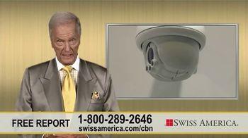 Swiss America TV Spot, 'Cash-Free Future' Featuring Pat Boone - Thumbnail 7