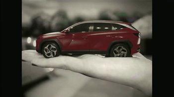 2022 Hyundai Tucson TV Spot, 'Question Everything: WandaVision' Featuring Elizabeth Olsen [T1]