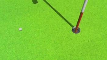 Nintendo Switch TV Spot, 'Mario Golf: Super Rush: Adventure With Friends or Frenemies' - Thumbnail 3