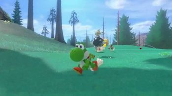 Nintendo Switch TV Spot, 'Mario Golf: Super Rush: Adventure With Friends or Frenemies' - Thumbnail 6