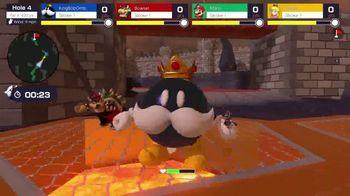 Nintendo Switch TV Spot, 'Mario Golf: Super Rush: Adventure With Friends or Frenemies' - Thumbnail 7