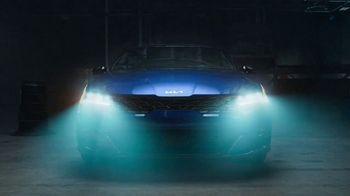 2021 Kia K5 GT TV Spot, 'Stunt Wars' [T1] - Thumbnail 2