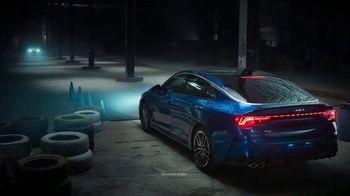 2021 Kia K5 GT TV Spot, 'Stunt Wars' [T1] - Thumbnail 4