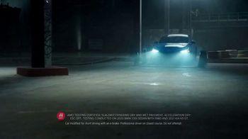 2021 Kia K5 GT TV Spot, 'Stunt Wars' [T1] - Thumbnail 5