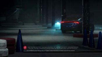 2021 Kia K5 GT TV Spot, 'Stunt Wars' [T1] - Thumbnail 6