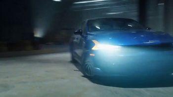 2021 Kia K5 GT TV Spot, 'Stunt Wars' [T1] - Thumbnail 8