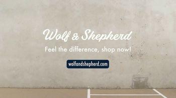 Wolf & Shepherd TV Spot, 'New Athleisure' - Thumbnail 7