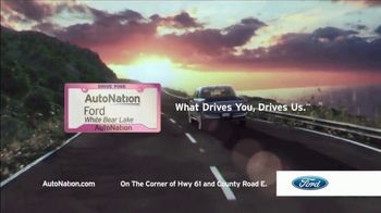 AutoNation Ford TV Spot, '4th of July: Great Selection' - Thumbnail 6