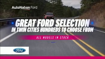AutoNation Ford TV Spot, '4th of July: Great Selection' - Thumbnail 4