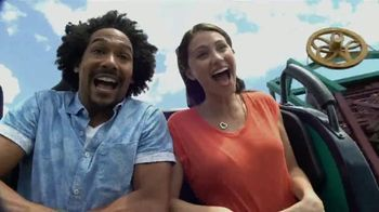 Busch Gardens 4th of July Sale TV Spot, 'Save Up to 30%' - Thumbnail 5