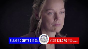 Stephen Siller Tunnel to Towers Foundation TV Spot, 'Carmela and Eileen'