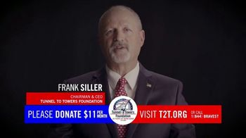 Stephen Siller Tunnel to Towers Foundation TV Spot, 'Carmela and Eileen' - Thumbnail 9
