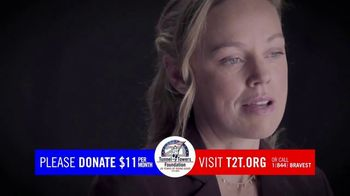 Stephen Siller Tunnel to Towers Foundation TV Spot, 'Carmela and Eileen' - Thumbnail 2