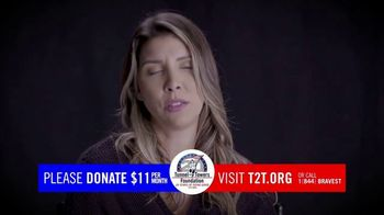 Stephen Siller Tunnel to Towers Foundation TV Spot, 'Carmela and Eileen' - Thumbnail 3