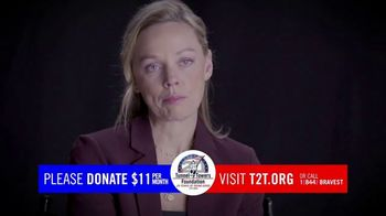Stephen Siller Tunnel to Towers Foundation TV Spot, 'Carmela and Eileen' - Thumbnail 7