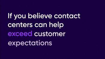 Talkdesk TV Spot, 'Customer-Obsessed' - Thumbnail 7