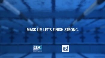 Centers for Disease Control and Prevention TV Spot, 'Swim' - Thumbnail 9