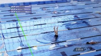 Centers for Disease Control and Prevention TV Spot, 'Swim' - Thumbnail 4